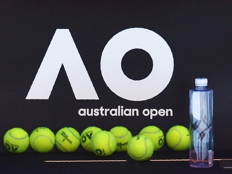 Amid safety protocols, Australian Open dates should be known within two weeks