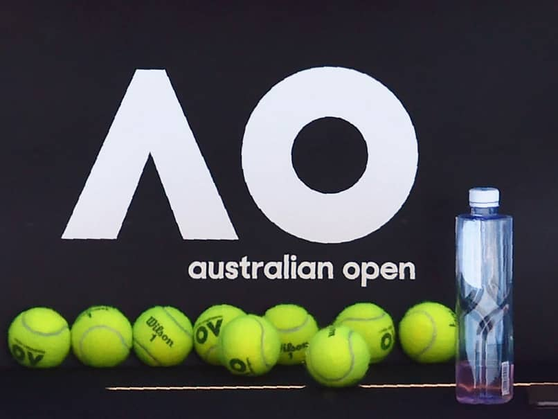 Two Australian Open Players Test Positive For Coronavirus