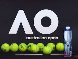 "Australian Open Decision ""Soon"", Says Tournament Chief"