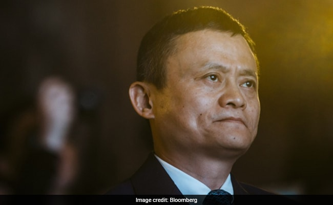 How China Lost Patience With Jack Ma, Its Loudest Billionaire
