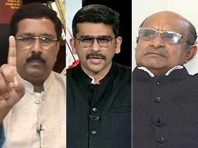 Video : NDA's Bihar Win, Opposition's Big Upset
