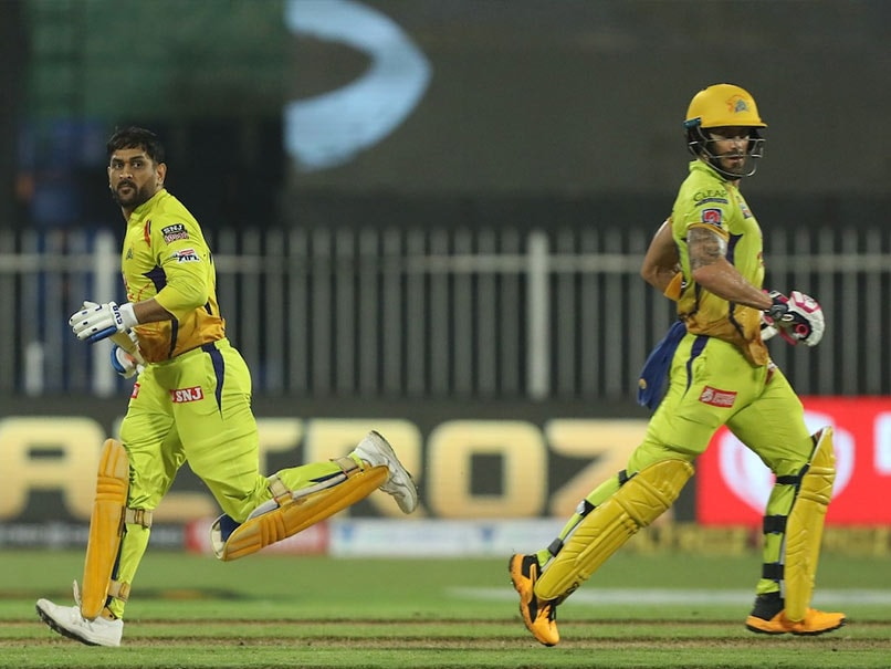 IPL 2020, CSK vs KXIP: Chennai Super Kings Is Synonymous With MS Dhoni, Feels Faf Du Plessis