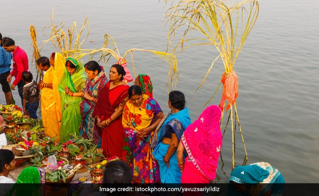 'You Want Only 1,000 Persons. How Come?' Court Scoffs At Chhath Puja Plea