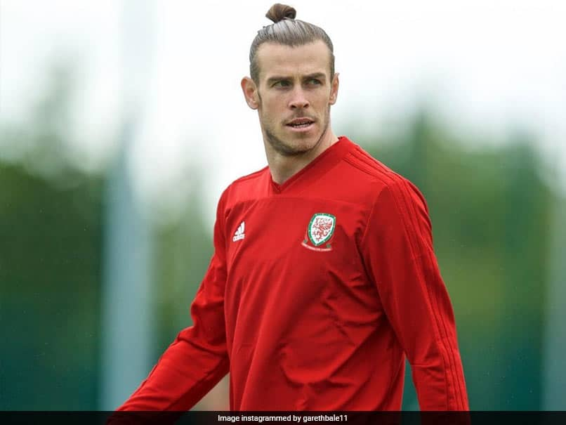 Gareth Bale Wont Be Put At Risk Says Wales Caretaker Boss Robert Page