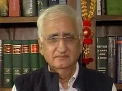 We Have To Think Big Like BJP To Succeed: Congress Leader Salman Khurshid