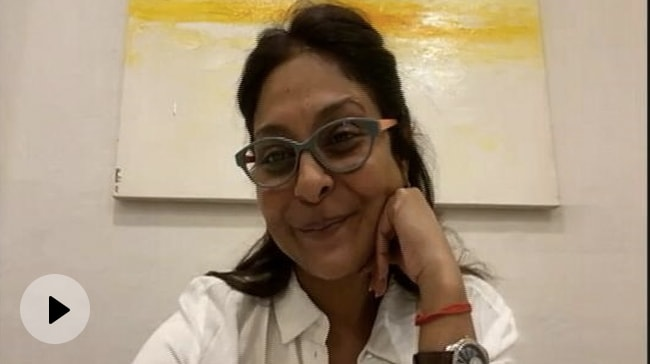 Video | It Was a Cathartic Experience: Shefali Shah