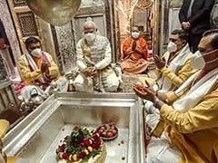 वाराणसी: PM ने किया देव दीवाली उत्सव का आगाज, कहा-हमारे लिए विरासत का मतलब धरोहर जबकि दूसरों के लिए...