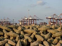 Adani Group Set To Develop Sri Lanka's Stalled Port Terminal: Report