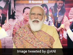 """India Stands With Bhutan, Meeting Its Needs """"Top Priority"""": PM Modi On COVID-19"""