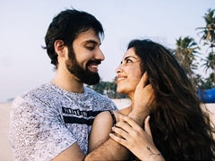 "<I>Balika Vadhu</i> Star Avika Gor Introduces Ex-<I>Roadies</i> Contestant Milind Chandwani As ""The Love Of My Life"""