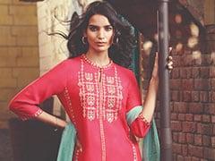 Diwali 2020: 10 Fabulous <i>Salwar Kameez</i> Suits Which Will Take You Fashionably Through The Festive Season