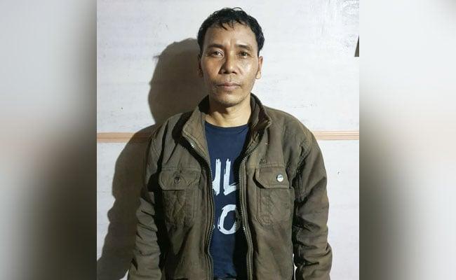 How Assam Insurgent Drishti Rajkhowa Surrendered Before Security Forces