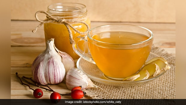 Garlic Tea Health Benefits: Apart From Controlling Cholesterol And Weight, Garlic Tea, Also Beneficial Many Other Health Problems