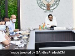 Ready Plan For Storage, Distribution Of COVID-19 Vaccine: Andhra Pradesh Chief Minister To Officials
