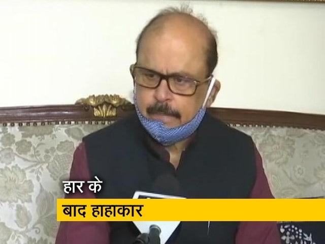 Videos : राहुल-प्रियंका पर भड़के शिवानंद तिवारी तो तारिक अनवर ने दिया जवाब
