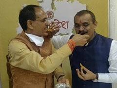 Madhya Pradesh Bypolls: Jyotiraditya Scindia Scores, Congress Wiped Out