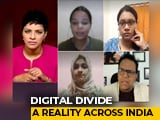 Video : COVID-19 Impacts Education, Deepens Digital Divide