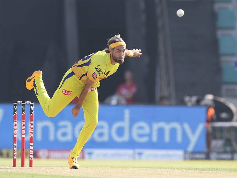 """IPL 2020: Imran Tahir Pens Emotional Note For Chennai Super Kings Fans With A """"Heavy Feeling In His Heart"""""""