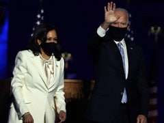 Joe Biden, Kamala Harris' Inauguration Day Live: Pray For Biden's Success, Says Trump On Last Day
