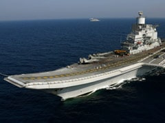 Malabar 2020: Indian, US Carrier Battle Groups To Dominate Phase 2 Of Naval Exercise
