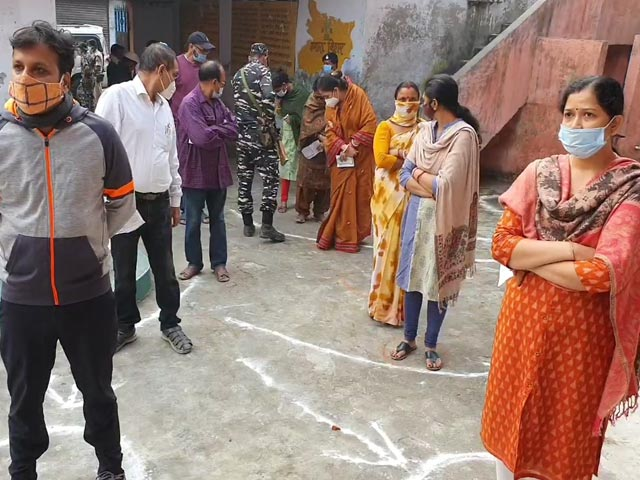 Video : Bihar Votes In Last Round Of Polling: Ground Report From Purnia