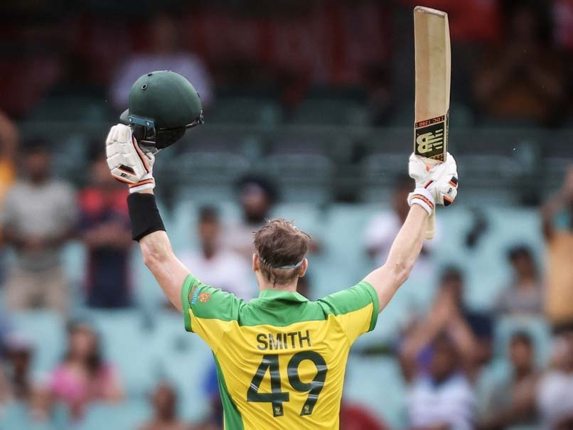 """India vs Australia: Steve Smith Is Looking """"Pretty Scary"""" For Opposition Teams, Says Glenn Maxwell"""