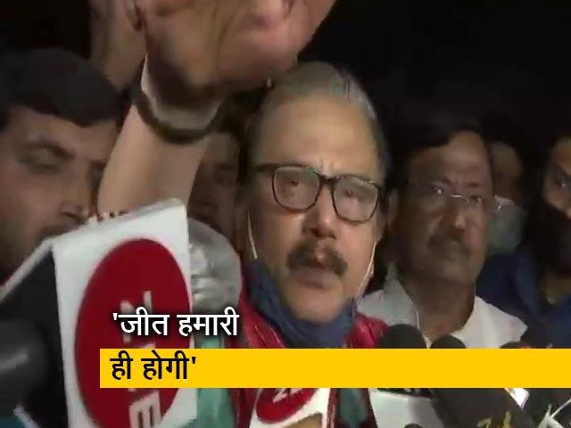 Videos : अब कुछ ही घंटे मुख्यमंत्री रहेंगे नीतीश कुमार: मनोज झा