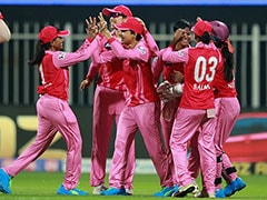 Women's T20 Challenge 2020 Final: Trailblazers Beat Supernovas By 16 Runs To Win Maiden Title