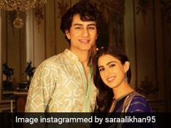Sara And Ibrahim Ali Khan Redefine Sibling Love In True Royal Fashion