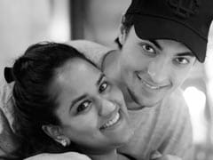 Arpita Khan Sharma And Aayush Sharma Share Adorable Posts For Each Other On 6th Wedding Anniversary