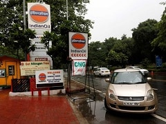 Indian Oil Operates At Full Capacity On Rebound Of Fuel Demand