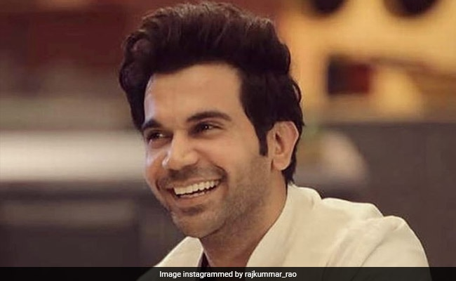 Rajkummar Rao, Who Plays A PT Teacher In Chhalaang, Says: 'People Like Underdog Stories'