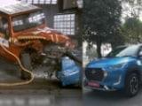 Video : Raftaar Rebooted Episode 22 | Nissan Magnite | Mahindra Thar crash test in Hindi हिन्दी