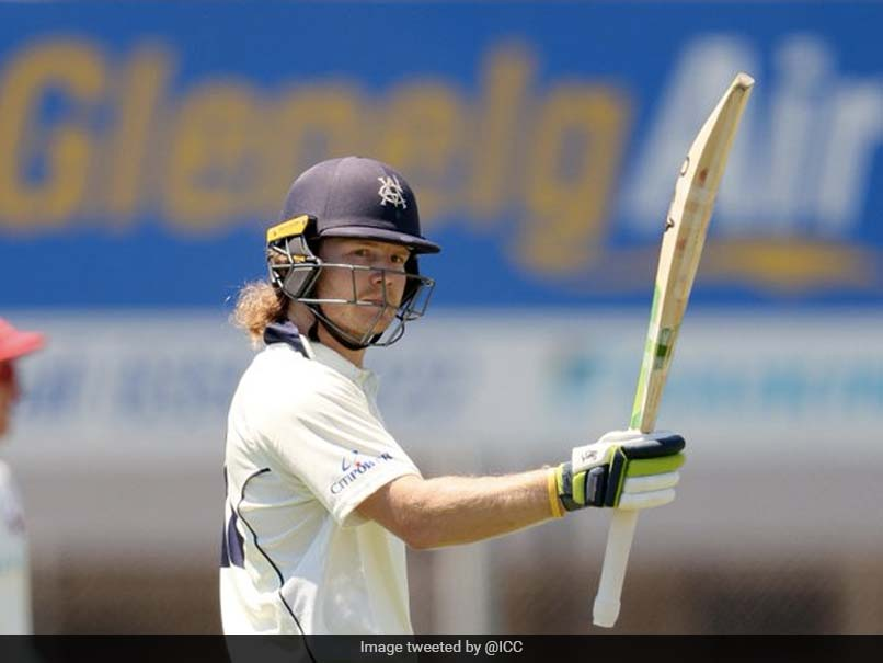 """Australia vs India: Will Pucovski Is """"Off Social Media"""" To Avoid Distractions Ahead Of India Tests"""