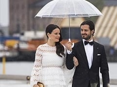 Swedish Royal Couple Tests Positive For Coronavius