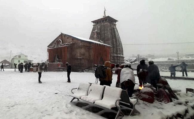 Uttarakhand High Court removes daily limit on number of pilgrims