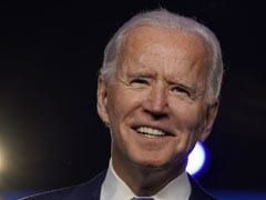 """Historic"": Obama, Boris Johnson, Other World Leaders Congratulate Joe Biden"