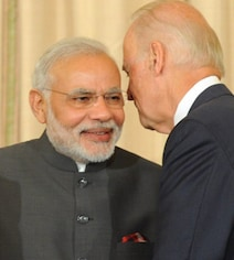 PM Modi-Biden Meet Will Strengthen Ties, Boost Quad: White House Official