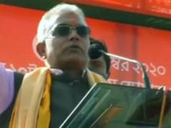 A day after his convoy was pelted with stones in West Bengal's Alipurduar district, BJP state president Dilip Ghosh on Friday alleged that members of the ruling TMC and the Bimal Gurung-led faction of...