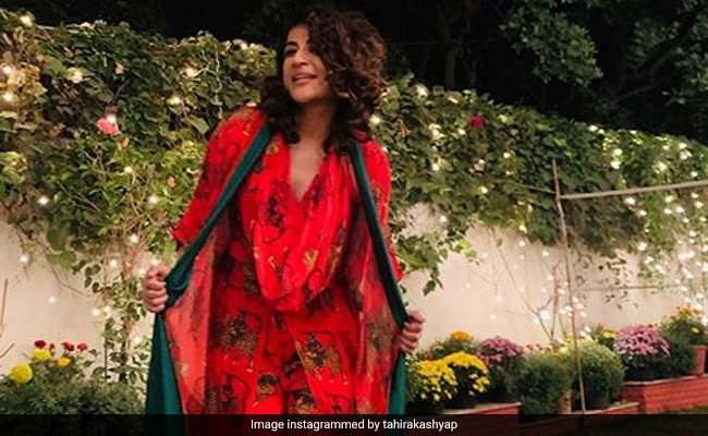 Karwa Chauth 2020: 'FaceTiming This Day Has Become A Ritual' For Tahira Kashyap And Ayushmann Khurrana