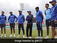 Mobile Premier League Replaces Nike As Indian Cricket Team's Apparel Sponsor: Report