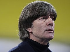 Joachim Loew To Stay On As Germany Manager For Euros