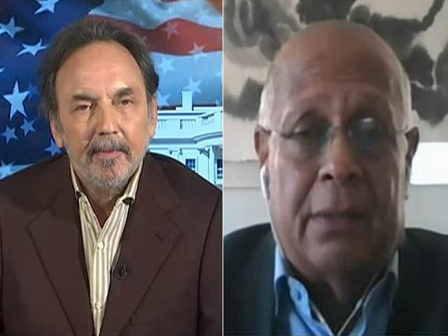 Video : Fraud In US Election Impossible: Professor Marti G Subrahmanyam