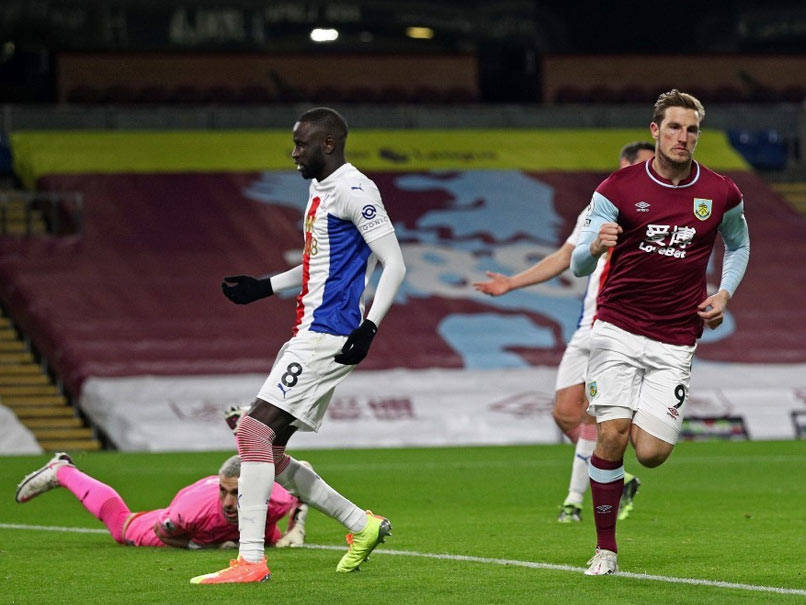 Premier League: Burnley Record First Win Of The Season, Southampton Held By Wolves