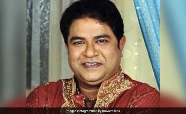 Actor Ashiesh Roy, Star Of Sasural Simar Ka, Dies At 55