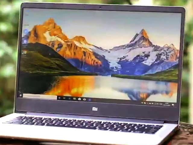 Video : Mi Notebook 14 E-Learning Edition: Back To Basics