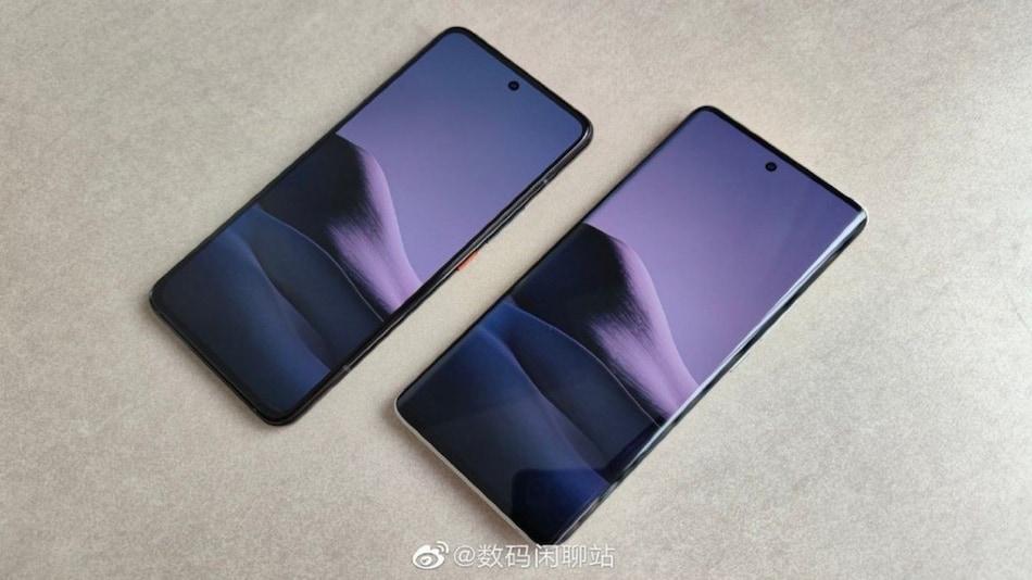 Vivo X60 और Vivo X60 Pro की तस्वीरें लीक, मिली डिज़ाइन की झलक