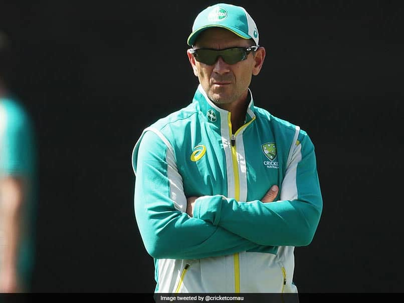 Learnt a lesson from the series, never ever underestimate India, says Justin Langer