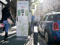 European Union Says It Could Be Self-Sufficient In Electric Vehicle Batteries By 2025