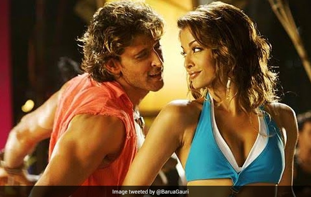 14 Years Of Dhoom 2: The Film Marked Hrithik Roshan's 'Induction Into The School Of How To Be Sexy'